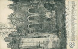 BE ORVAL / Ruines De L'Abbaye / - België