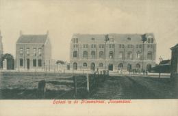BE ROOSENDAAL / School In De Nieuwstraat / - Belgique