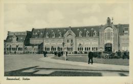 BE ROOSENDAAL / Station / - Belgique