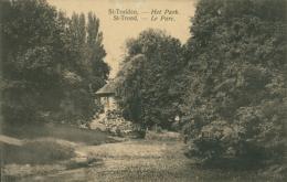 BE SAINT TROND /  Le Parc / - Sint-Truiden