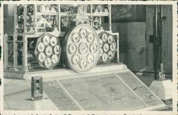 BE SAINT TROND / Horloge Astronomique Compensatrice - Les Heures Des Différents Pays / - Sint-Truiden