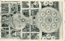 BE SAINT TROND / Horloge Astronomique Compensatrice / - Sint-Truiden