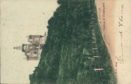 BE THUIN / Château De Beauregard / - Thuin