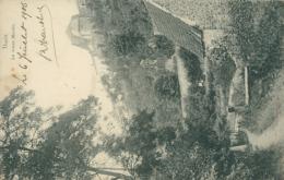 BE THUIN / Le Vieux Moulin / - Thuin