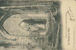 BE THUIN / Ruines De L'Abbaye D'Aulne / - Thuin