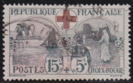 Frankrijk     .    Yvert       .   156          .    O    .     Gebruikt   .    /    .     Cancelled - France