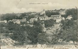 95 AUVERS SUR OISE / Chaponval / - Auvers Sur Oise