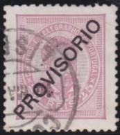 Portugal     .   Yvert     .    84      .    O    .     Gebruikt   .    /    .     Cancelled - 1910-... Republiek
