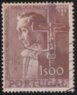 Portugal     .   Yvert     .   814     .    O    .     Gebruikt   .    /    .     Cancelled - 1910-... Republiek