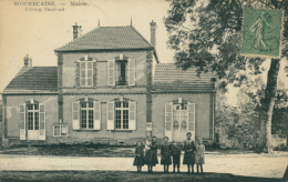 89 SOMMECAISE  / Mairie / - Autres Communes