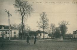 92 ANTONY / Croix De Berny Et Route De Versailles / - Antony