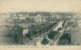 92 ANTONY / Le Parc De Berny / - Antony