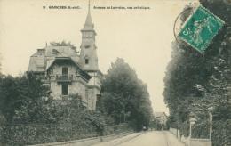 92 GARCHES / Avenue De Lorraine / - Garches