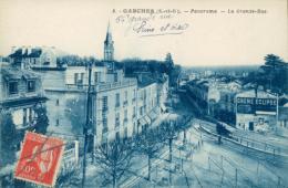 92 GARCHES / La Grande Rue / - Garches