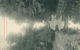 92 GARCHES / Près Du Pont De Pierre / - Garches