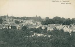 92 GARCHES / Vue Générale / - Garches