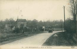 93 NOISY LE GRAND /  Route De Malnoue / - Noisy Le Grand