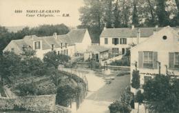 93 NOISY LE GRAND / Cour Chilpéric / - Noisy Le Grand