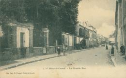 93 NOISY LE GRAND / La Grande Rue / - Noisy Le Grand