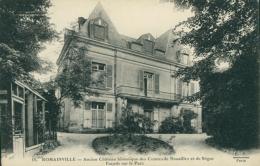 93 ROMAINVILLE / Ancien Château Historique Des Comte De Nouailles Et De Ségur / - Romainville
