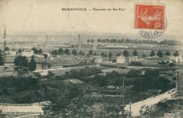 93 ROMAINVILLE / Panorama Des Bas Pays / - Romainville