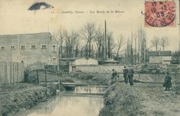 94 GENTILLY /  Les Bords De La Bièvre / - Gentilly