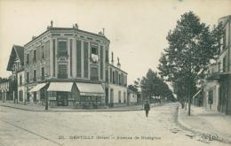 94 GENTILLY / Avenue De Mazagran / - Gentilly