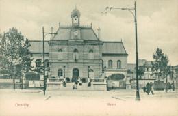94 GENTILLY / Mairie / - Gentilly