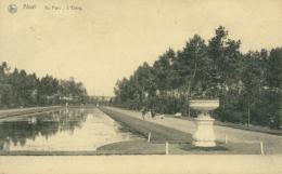 BE ALOST / Au Parc, L'Etang / - België