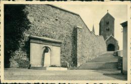 BE LOBBES / Collégiale Saint Ursmer / - Lobbes
