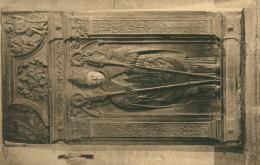 BE LOBBES / Crypte De L'Eglise / - Lobbes