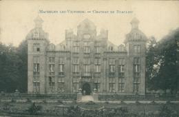 BE MACHELEN / Château De Beaulieu / - Machelen