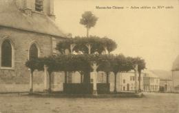 BE MACON LES CHIMAY /  Arbre Célèbre Du XVème Siècle / - Belgique