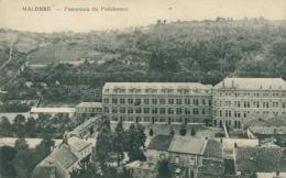 BE MALONNE / Panorama Du Pensionnat / - Belgique