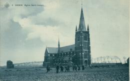 BE MENIN / Eglise Saint Joseph / - Belgique