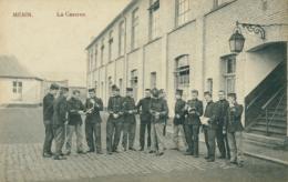 BE MENIN / La Caserne / - Belgique