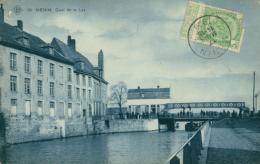 BE MENIN / Quai De La Lys / - Belgique