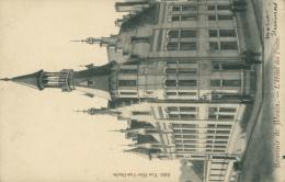 BE MENIN / L'Hôtel Des Postes / - Belgique