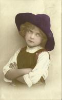 Fantasie Enfants Kinderen Childern - Portraits