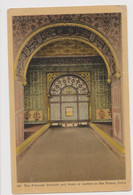 Delhi The Princess Boudoir And Scale Of Justice In The Palace, India - F.p. - Anni '1910 - India