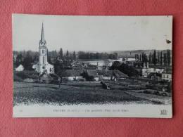 Dep 41 , Cpa THEZEE , 10 , Vue Générale , Pont Sur Le Cher  (009) - Autres Communes