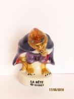 Lots Et Série  Fève  LA BELLE Et LA BÊTE - Disney