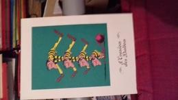 Magnifique Affichette  19x27  Cm Exlibris  Lucky Luke Morris L'evasion Des Dalton - Affiches & Offsets