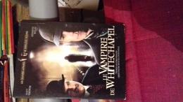 Dvd   Le Vampire De Whitechapel Vf Sherlock Holmes - Crime