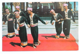 Meo Dancing Of Northern Thailand - Thailand