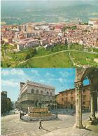 2 CART. PERUGIA (650) - Perugia