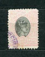 Brasilien Nr.108 I N          O  Used        (715) - Gebraucht