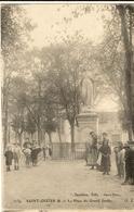 SAINT DIZIER - La Place Du Grand Jardin 223 - Saint Dizier