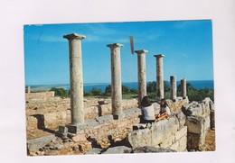 CPM TEMPLE D APOLLON,(voir Timbres) - Chypre