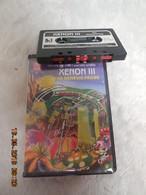 JEU ARCADE VIDEO SUR 48K ORIC-1/ATOS: XÉNON III THE GENESIS PROBE.TRES RARE - Electronic Games